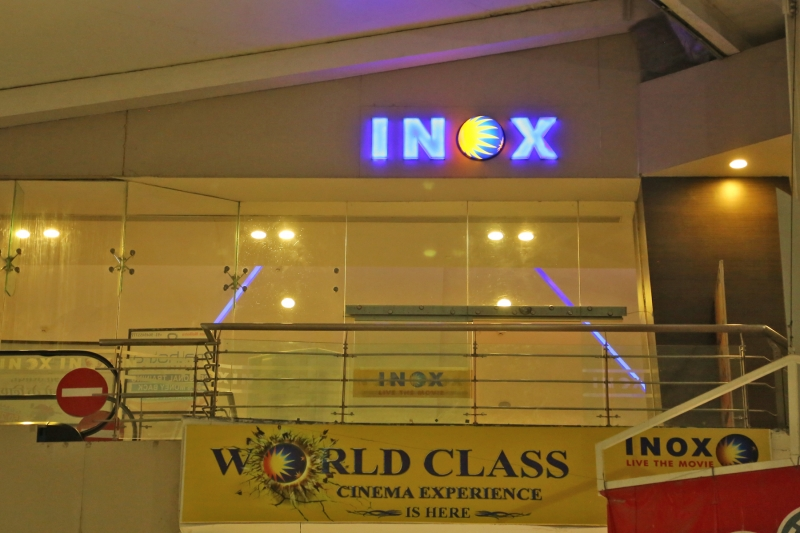 INOX CINEMAS