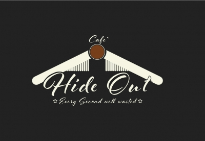 CAFE HIDE OUT
