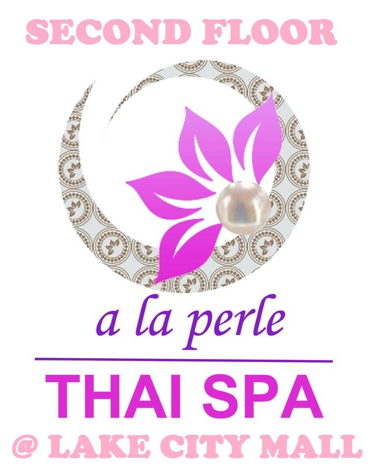 Pay Less and Get More Therapy Offer with A La Perle Thai Spa